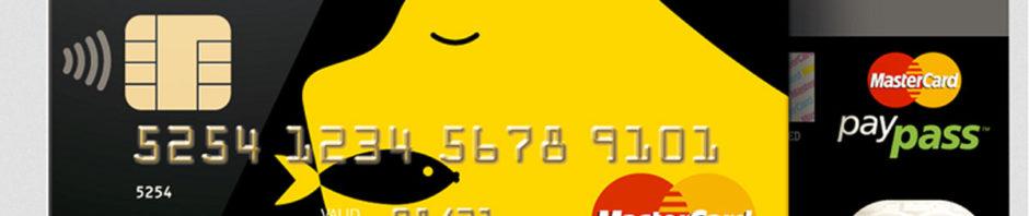 Дебетовая и кредитная карта Билайн